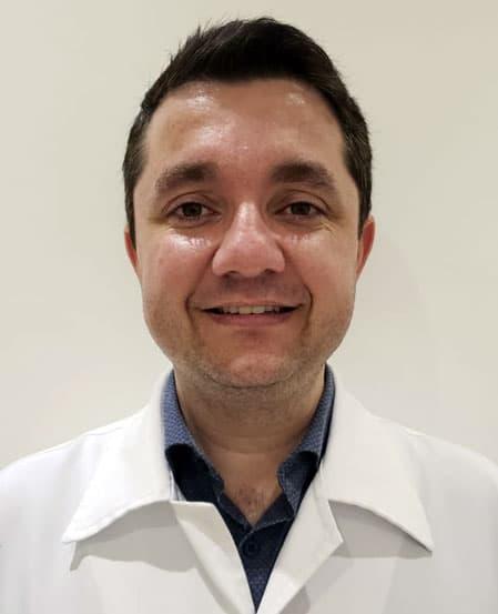 Dr. Thiago da Silva