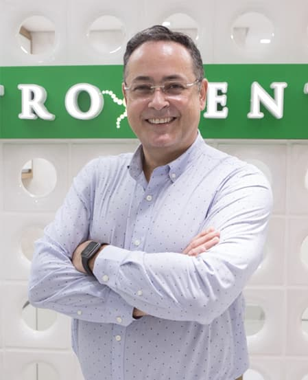 Dr. José Roberto Silva Miranda